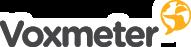 Voxmeter logo