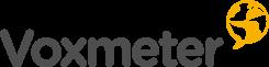 Logo download Voxmeter