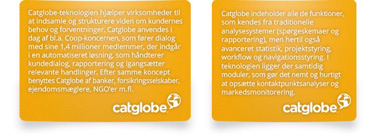 Catglobe