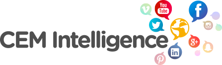 CEM Intelligence og de sociale medier