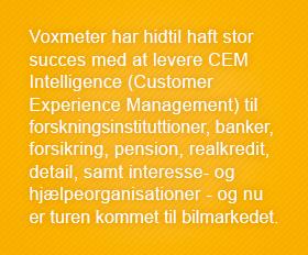 CEM Intelligence