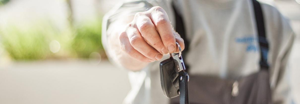 Disse bilejere går mest op i serviceaftaler