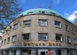 Danske Bank, LyngbyHovedgade