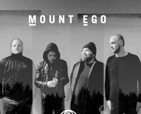 Mount Ego nr. 9 på VoxHot Listen uge 39