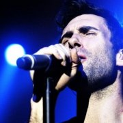 Maroon 5 GAFFA