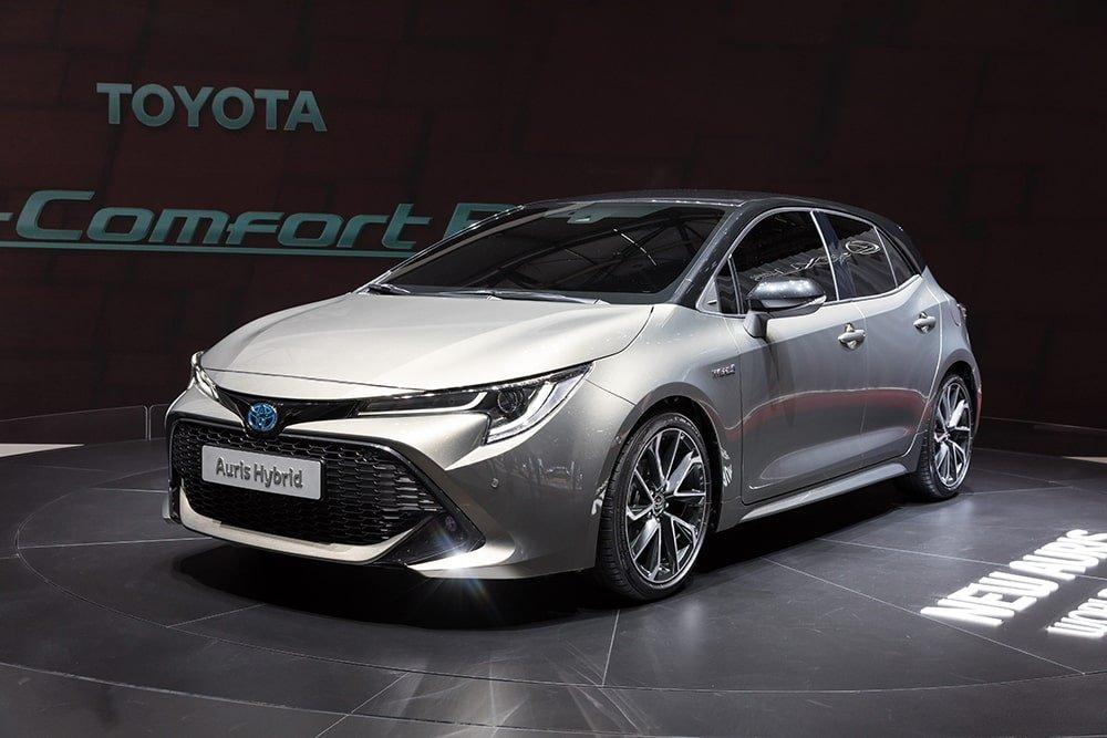 Mellemklasse-hybrider hitter