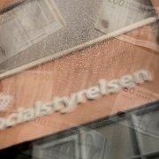 Ugens målinger: Svindelsager i det offentlige har tæret på danskernes tillid