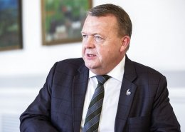 Danish government party hits worst poll figures for 15 months