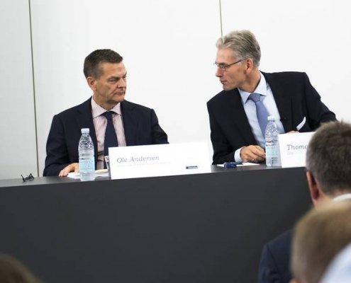Nedturen fortsætter for Danske Bank: Værste aktie i Europa