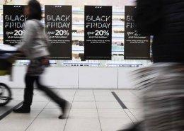 Forbrugernes vagthund holder også øje med black friday-tilbud