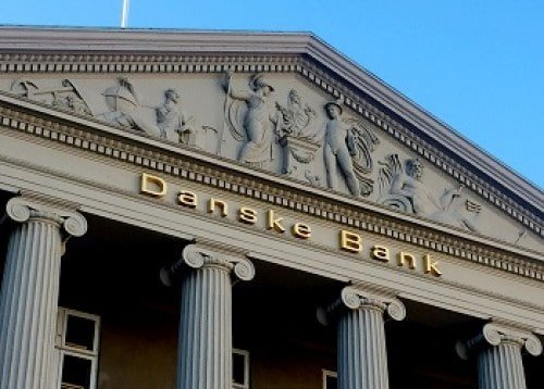 Discontent With Danske Bank High, but Poll Shows Sentiment Improving