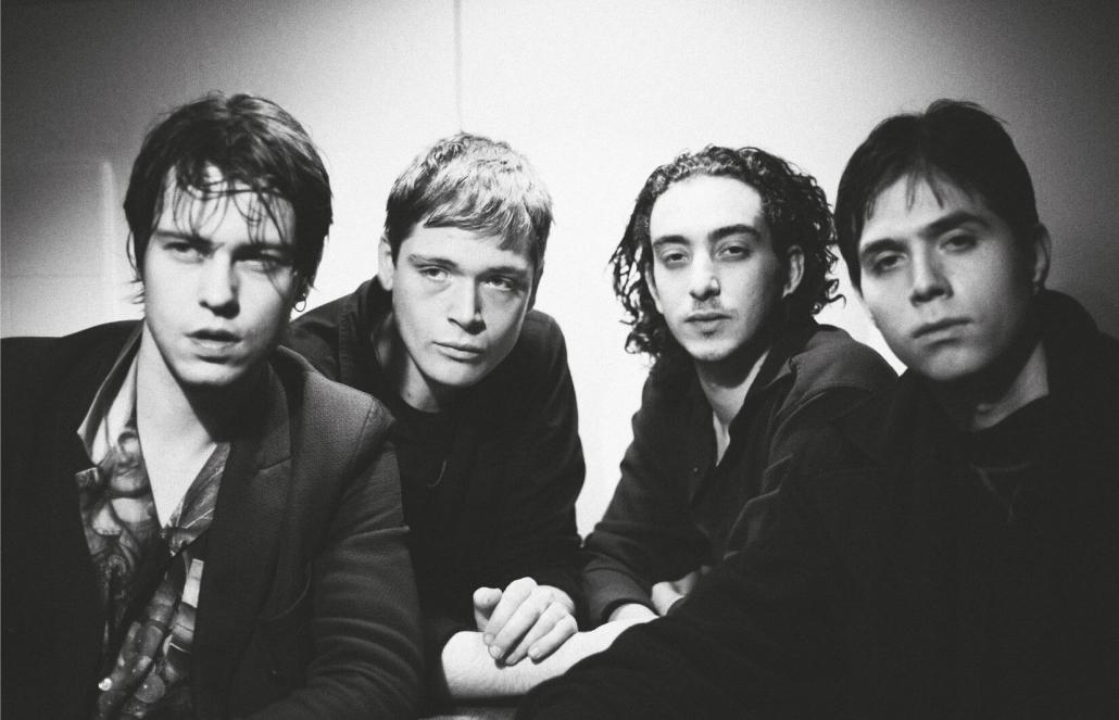 Punk og grunge blandes succesfuldt på seneste single fra Iceage