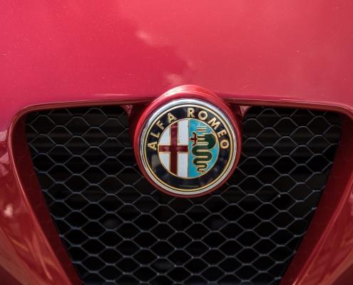 Alfa-ejere ser stort på brændstofforbrug