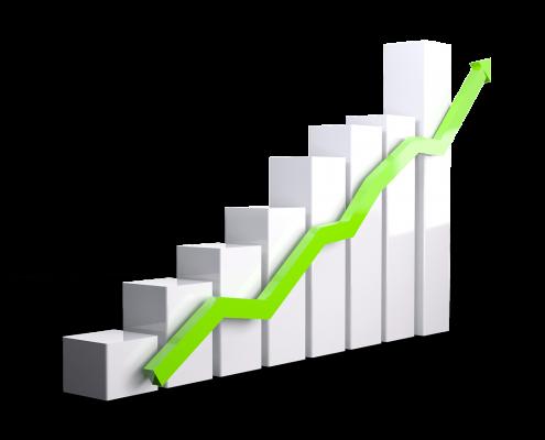 Udviklings graf