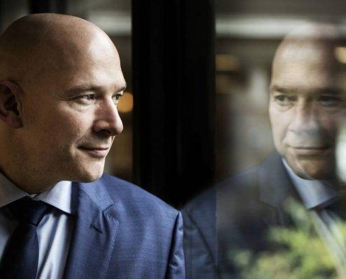 Danske Bank-topchef: »Det vil være naturstridigt, hvis vi ikke mister flere kunder«