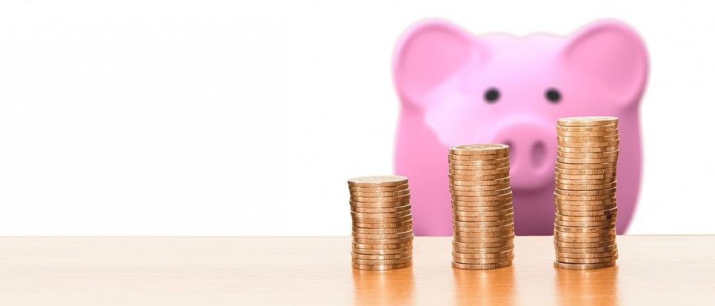 Privatøkonomi: Pension slår alt