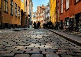 Københavnere har færrest biler