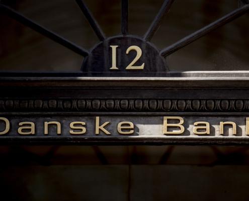 Hvidvask for milliarder koster kundetillid i Danske Bank