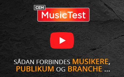 Se video - Promover din musik