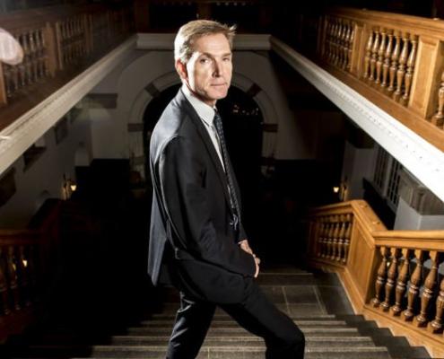 Kristian Thulesen Dahl jagter et comeback