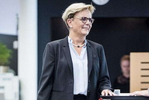 Analytiker inden Sydbank-regnskab: Der skal ske en dramatisk ændring