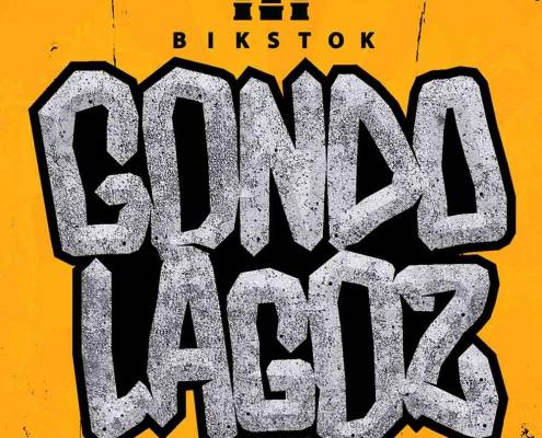 Bikstok - Gondolagoz album art