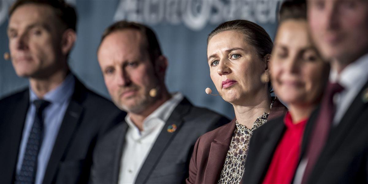 Hård dom om Mette F som statsminister: Vil udløse kriser