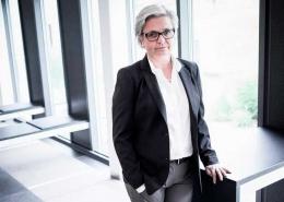 Karen Frøsig er tilfreds med Sydbanks regnskab
