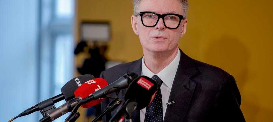 Klaus Riskærs parti godkendes til folketingsvalget