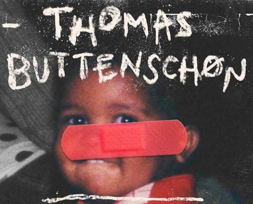 Thomas Buttenschøn