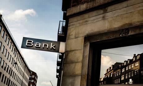 Velhaver-kunders tilfredshed med Danske Bank er i frit fald