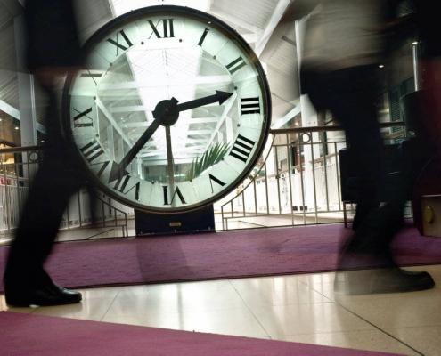 EU-Parlament vil afskaffe skift mellem sommer- og vintertid