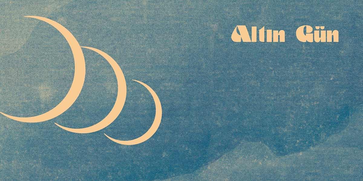 Altin Gün Coverfoto