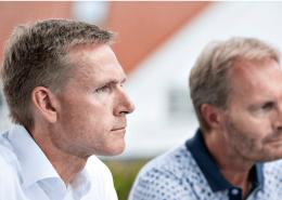 Dansk Folkeparti har ramt laveste måling i denne valgperiode