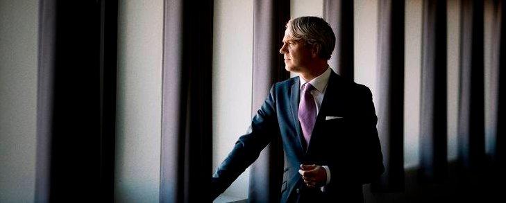 De rige danskere har talt: Danske Bank dur ikke