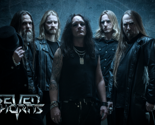 Seven Thorns band photo