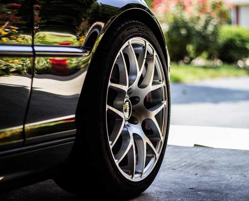 Danskerne vil lease dyre biler