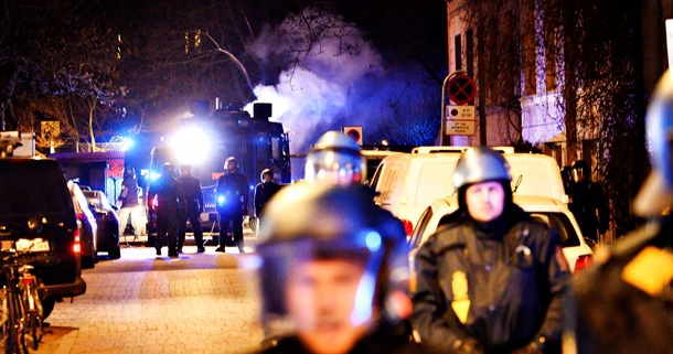 Jarl Cordua: Nørrebro-vold kan blive en gamechanger