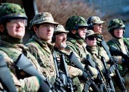 Danskerne er trygge ved Hjemmeværnets håndtering af våben