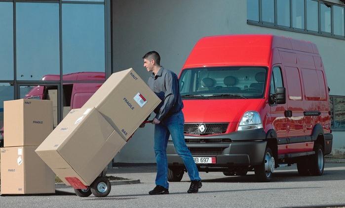 Jobmesse i Brabrand skal skaffe flere chauffører