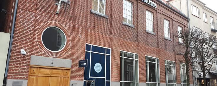 Danske Bank sætter prop i filialmassakre – nye filialer vil dukke op