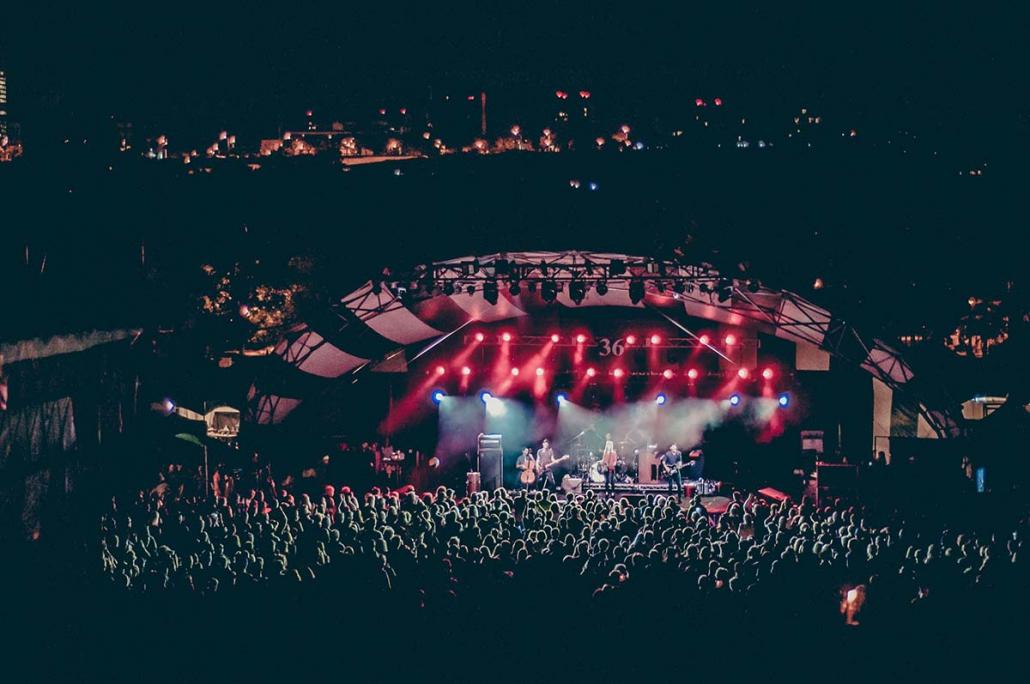 Fem spillesteder hovedstadens musikelskere er meget mere nysgerrige på