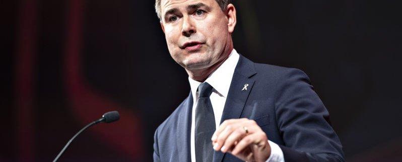Socialdemokratiet sætter fokus på tre punkter i valgkampen