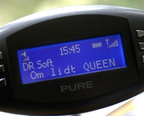 Overblik: DAB-frekvenserne kan blive Radio24syvs redning