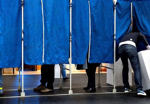 EU-overblik: EU-borgere kan snyde med dobbeltstemme ved valget