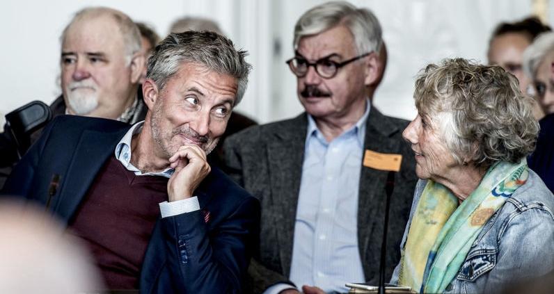 Quiz: Kender du EP-kandidaterne bedre end de fleste danskere?