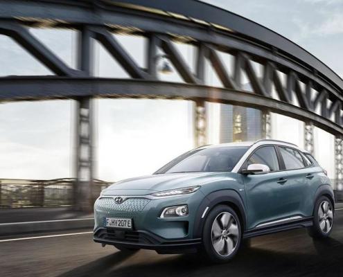 Nu har køberne sluppet bremsen – markant flere vil have elbil