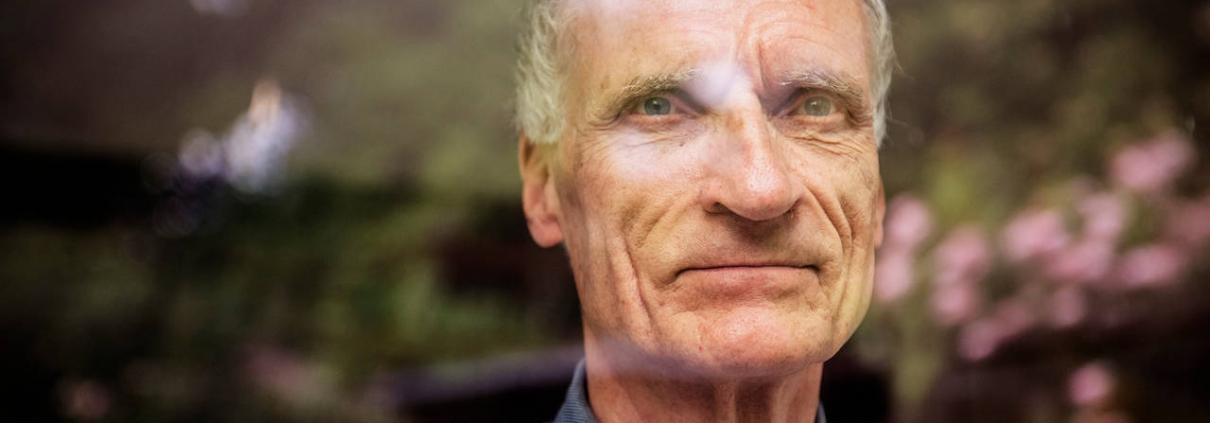 Bertel Haarder: Rasmus Paludan kan blive Mette F.'s problem, før det bliver vores