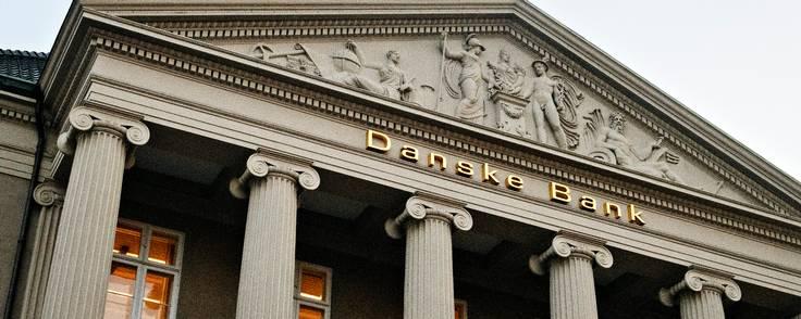 Tusinder af kunder forlader Danske Bank