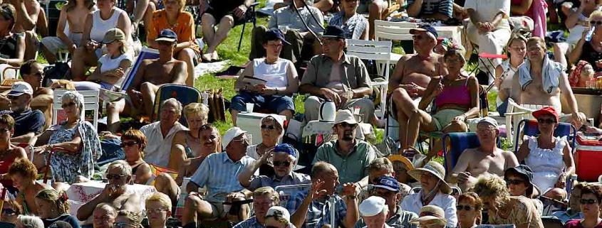 Danske tekster vigtige for den ældre generation